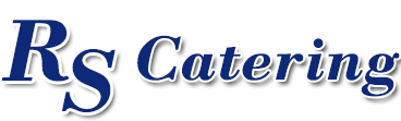 RS catering logo